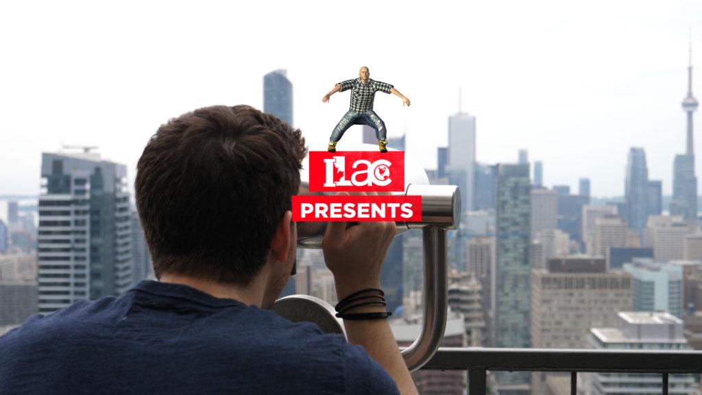 ILAC RAP- Ready to Dream Big? Promo Video