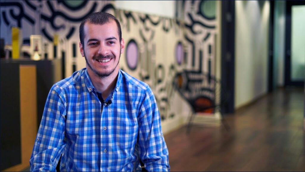 Slavo from Serbia ilac testimonial video
