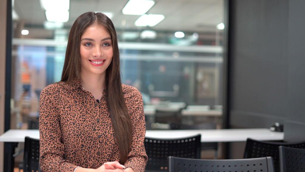 Miss Mexico Yuridia ILAC testimonial video