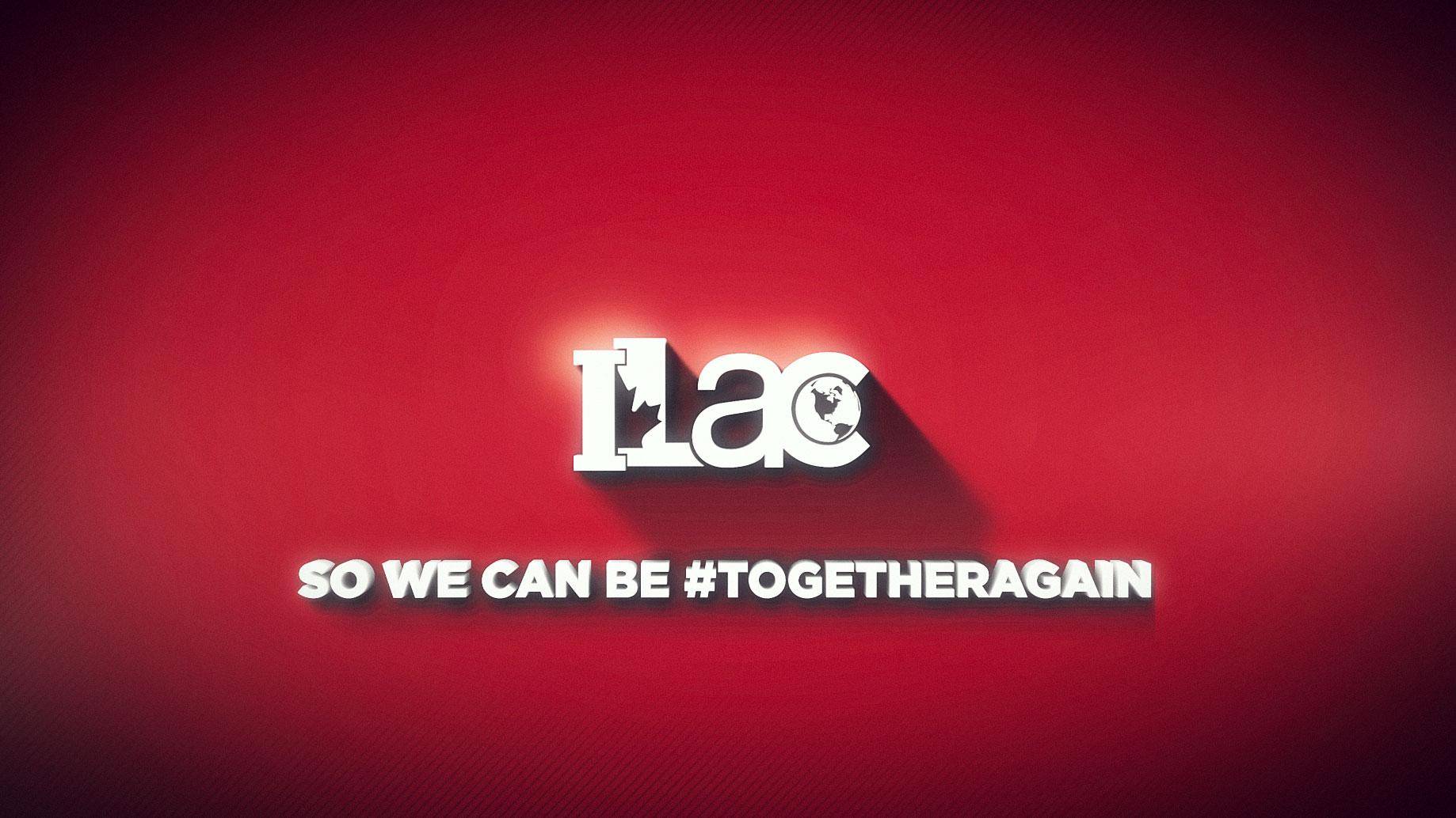 Come to Canada! ILAC Supports the Vaccine